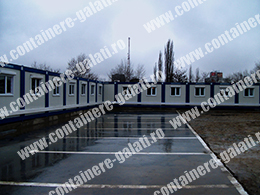 container second hand vechi Braila